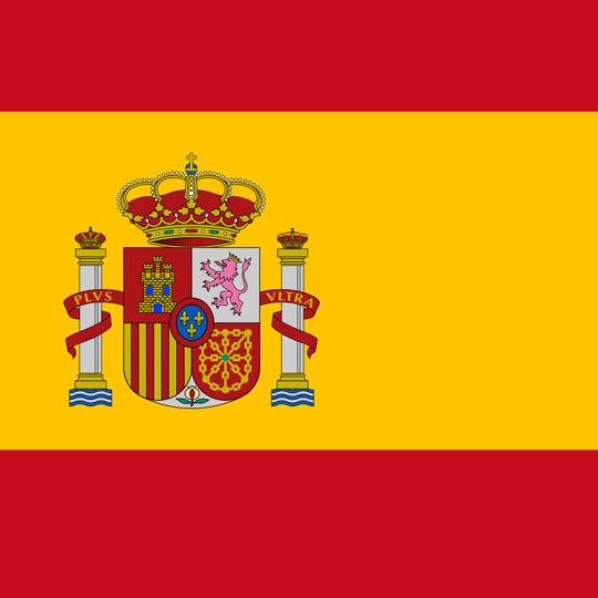 İspanya Vizesi