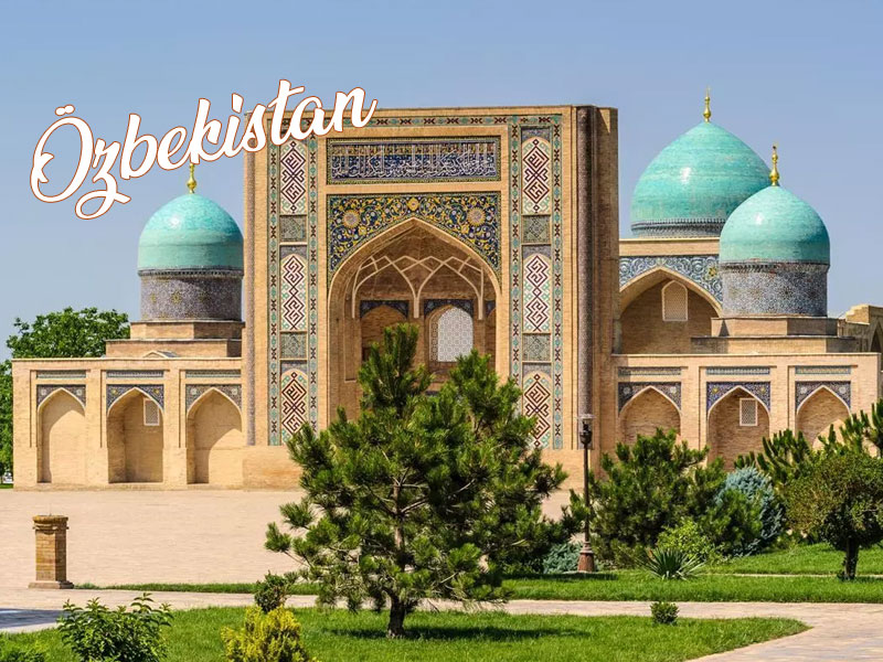 Ekonomik Özbekistan Turu