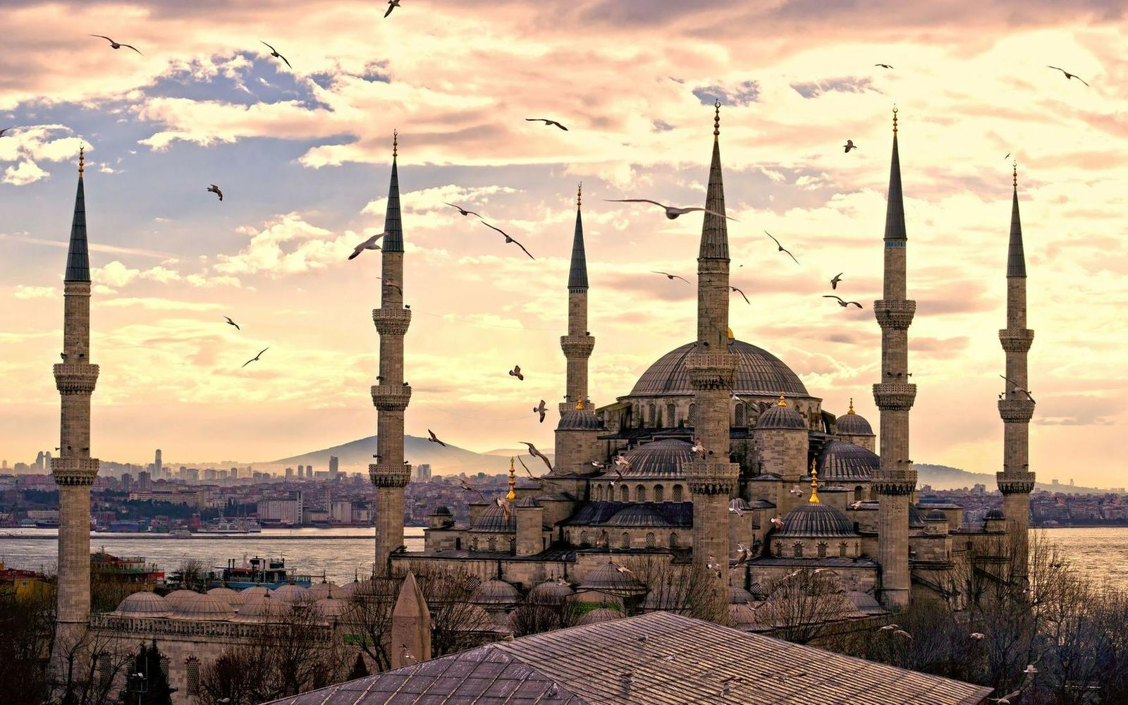 ISTANBUL + BURSA PRIVATE ITINEARY