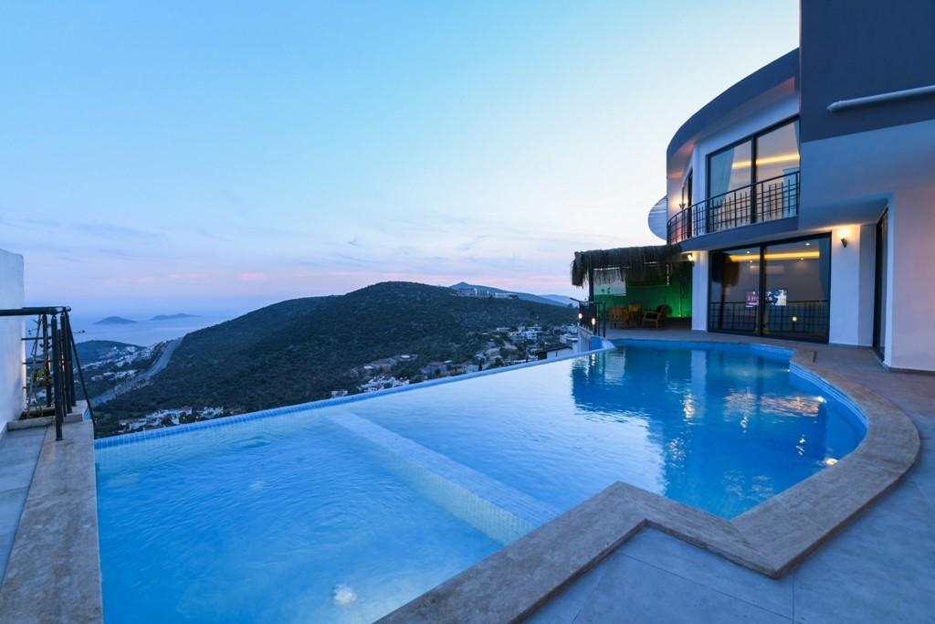 Villa Metehan Korunaklı
