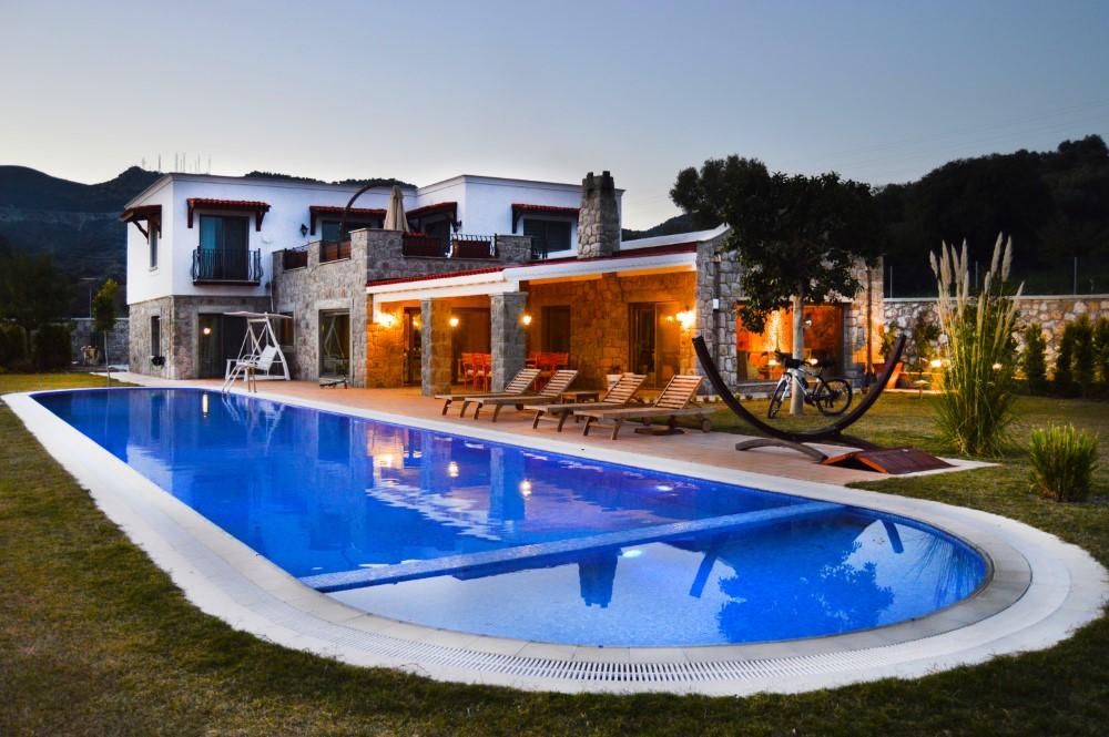 Villa Ortakent