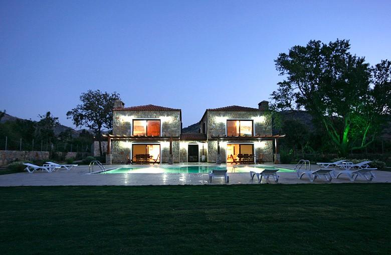 Villa Yalıkavak Korunaklı
