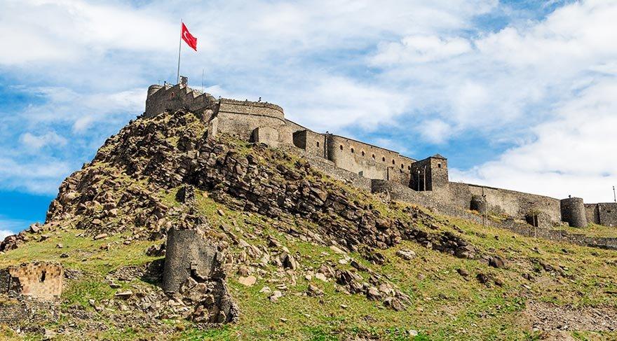 Vip Kars & Erzurum Turu