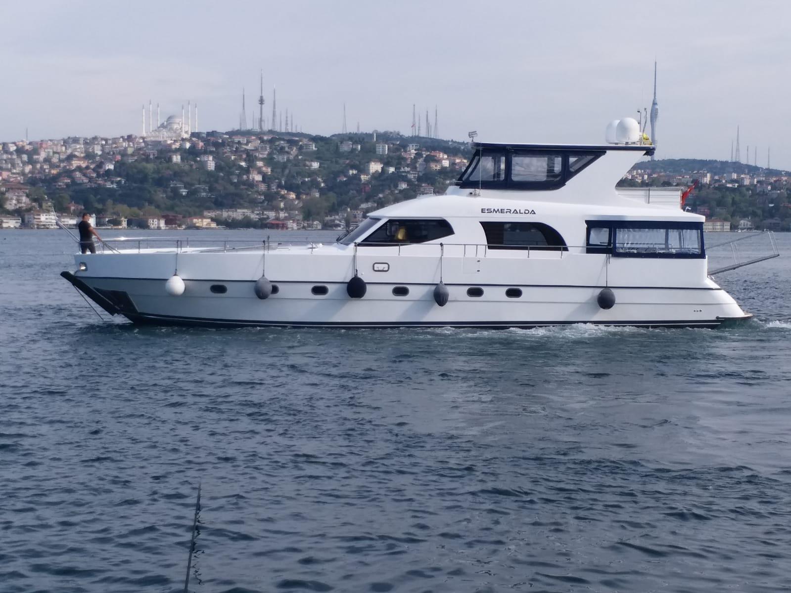 VIP Tekne